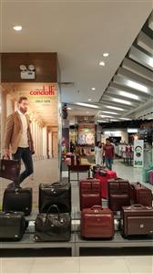 2 showroom mới trong chuỗi cửa hàng của thương hiệu đồ da cao cấp CONDOTTI tại Tp.Hồ Chí Minh