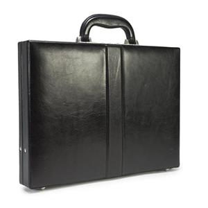 Leather Attache Case - CODE 131-0251