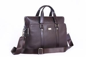 Leather Brief Case - CODE 133-3813