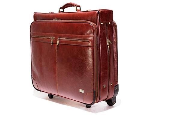 Trolley Suit Bag- CODE 136-0710