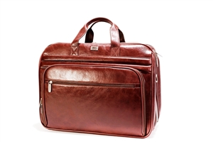 Leather Travel Bag - CODE 138-0930