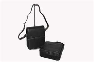 Leather Shoulder Bag - CODE 139-1036