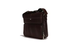Leather Shoulder Bag 139-3906