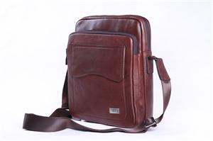 Leather Shoulder Bag 139-3910
