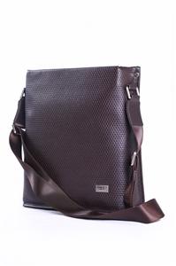 Leather Shoulder Bag 139-3912