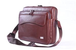 Leather Shoulder Bag 139-3911
