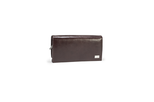 Leather Credit Card Wallet 142-1314