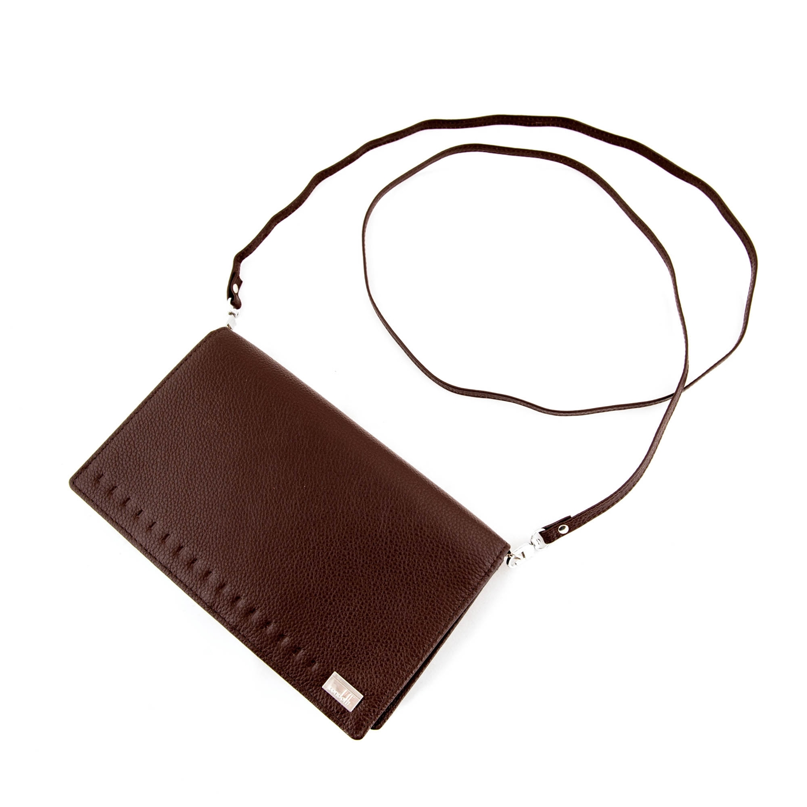 LEATHER LONG WALLET 142-1316
