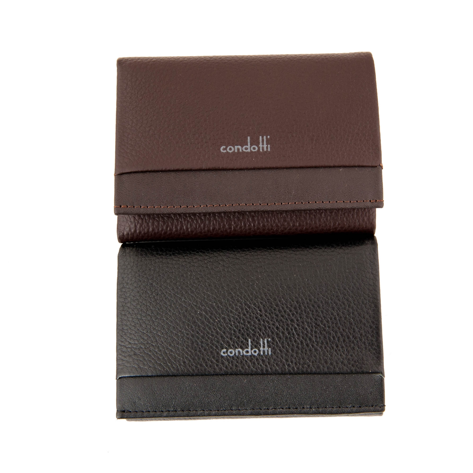 LEATHER WALLET 142-1613