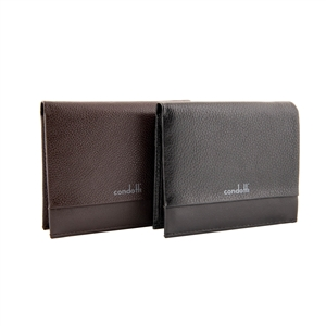 LEATHER WALLET 142-1618