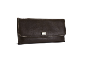 Leather Wallet 142-1866R
