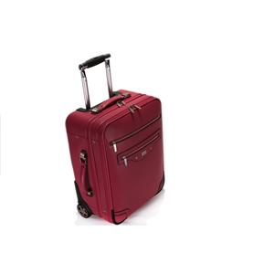 Leather Trolley Case - CODE 146-1737