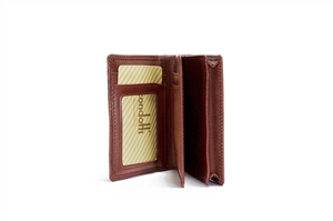 Leather Wallet - 142-1331