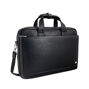 LEATHER BRIEF CASE 543-8218