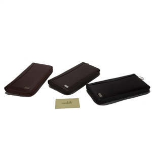 Leather Credit Card Wallet - CODE 142-1312