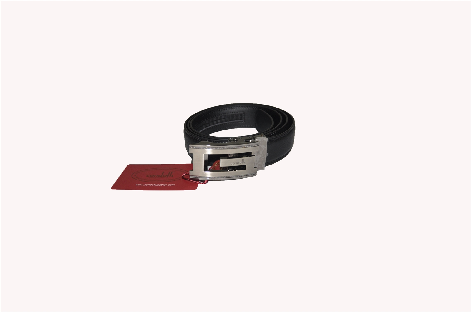 BELT SET - AUTO (31mm) - A1-106-11C