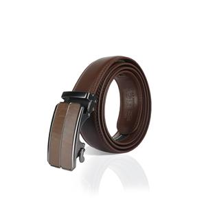 Belt set DGL134 - Coffee