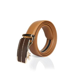 Belt set DGL138 - Brown
