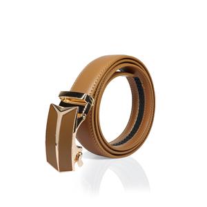 Belt set DGL162 - Brown