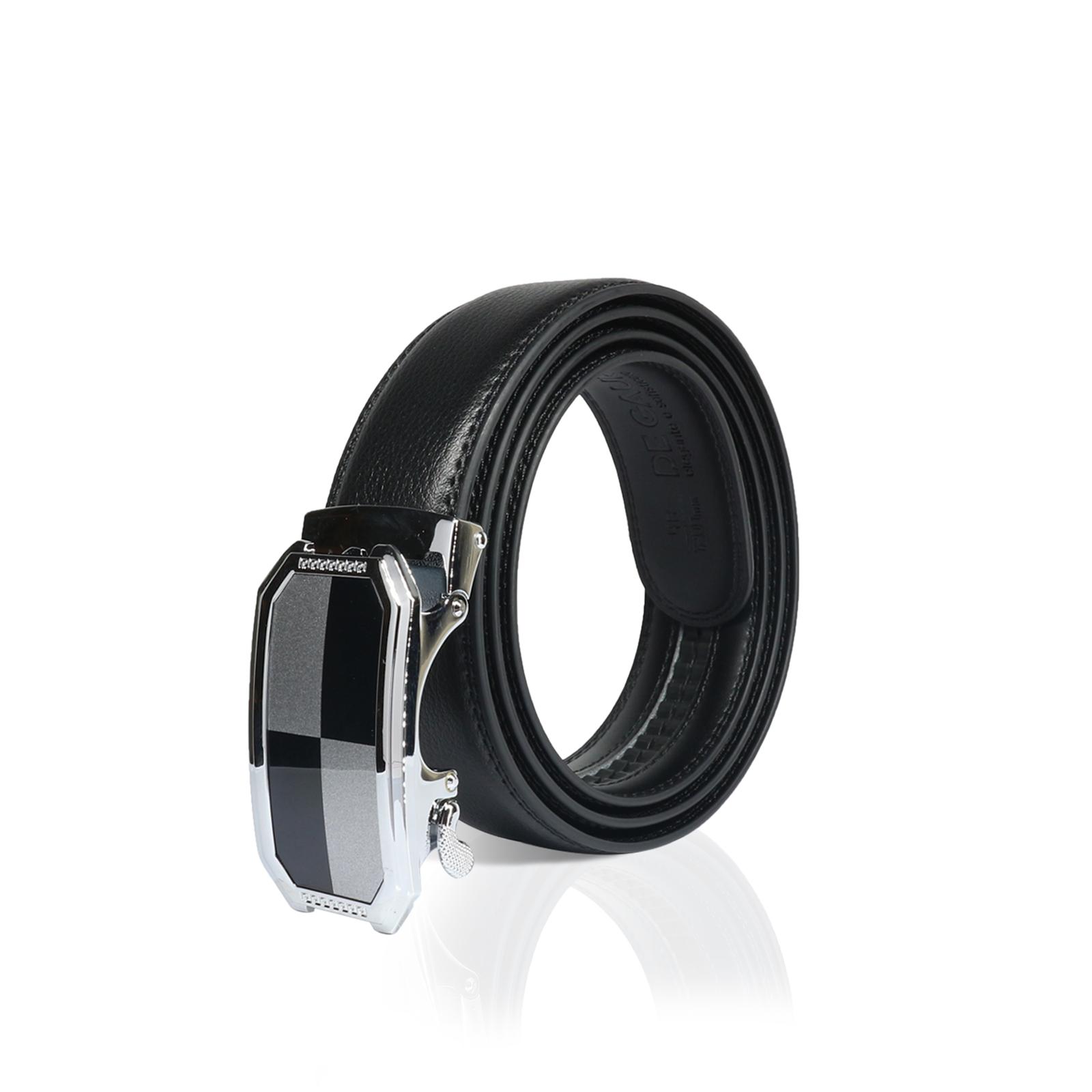 Belt set DGN145 - Black
