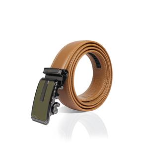 Belt set DGS056 - Brown