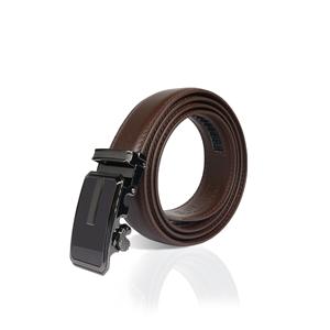 Belt set DGS057 - Coffee