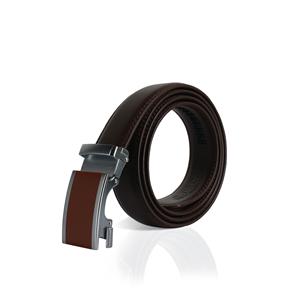 Belt set DGS091 - Coffee