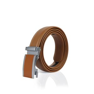 Belt set DGS094 - Brown