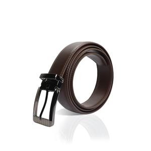 Belt set DGY021 - Coffee