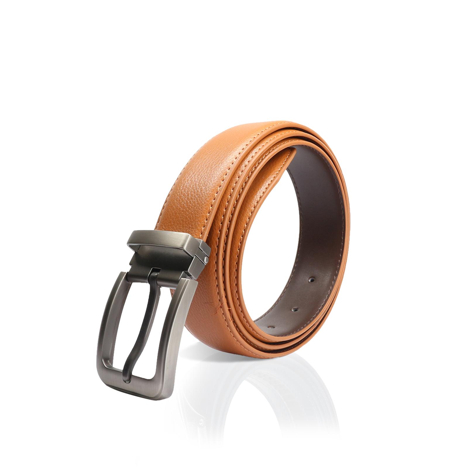 Belt set DGY022 - Brown