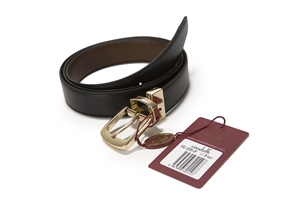 Reverse Needle Buckle Belt (30 mm) - N30-3059-GP